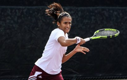 Bhosale, Chaudhari, Desai to battle it out in quarters of Women's ITF Championships