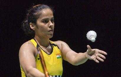 Swiss Open: Saina makes first-round exit; Srikanth, Satwik-Ashwini enter quarters