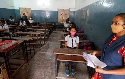 Rajasthan: No exams till Class 5 in govt schools due to Covid-19
