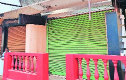 Month after opening, Goa's first sex shop shuttered by panchayat