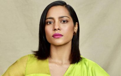 Bombay Begums depicts reality without underlining things: Shahana Goswami