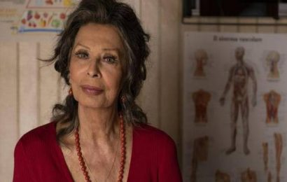 Academy Museum to honour Sophia Loren, Haile Gerima at September gala