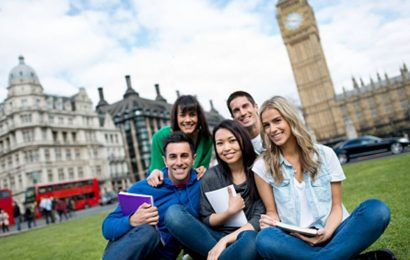 UK to open new graduate route for international students on July 1
