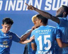 FC Goa locks horns with MCFC