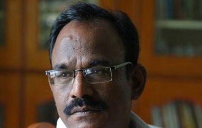 Imayam wins Sahitya Akademi Award
