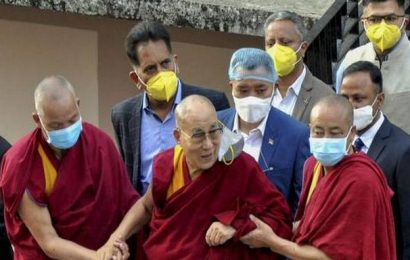 Chinese govt. should have no role in succession process of Dalai Lama, says U.S.