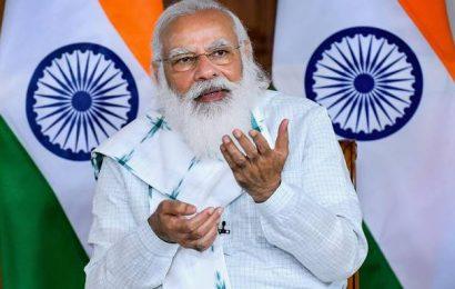 PM Modi greets women on International Women's Day
