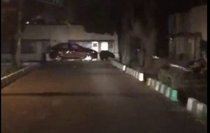 Bear attacks five people on outskirts of Bengaluru