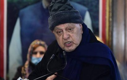 PM Modi wishes Farooq Abdullah speedy recovery from COVID-19 infection
