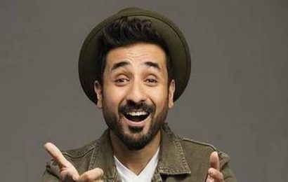Vir Das joins Judd Apatow's pandemic comedy film 'The Bubble'