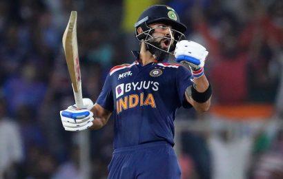 Virat Kohli scripts yet another record: 1st batsman to score 3000 runs in men's T20Is