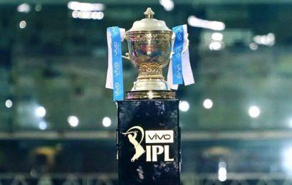 Chinese smartphone company Vivo back as IPL title sponsor