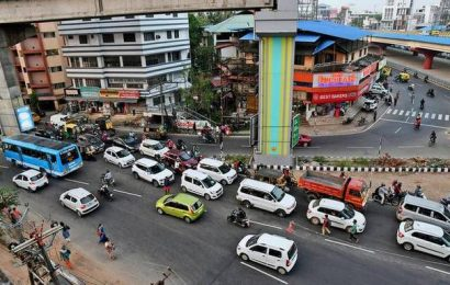 NATPAC to suggest steps to curb accidents, smooth traffic at 39 black spots in Kochi