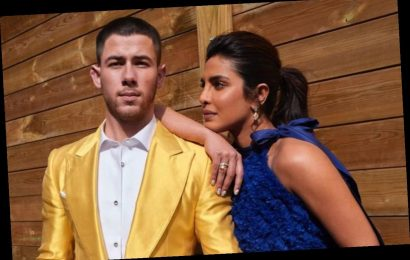 Nick Jonas and Priyanka Chopra Joined by His Parents in Celebrating Holi at London Home