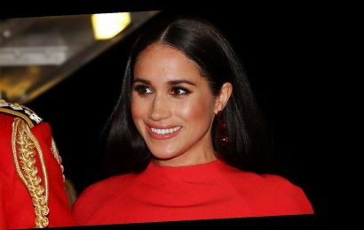 Meghan Markle to Be Awarded Over $1 Million From British Tabloid