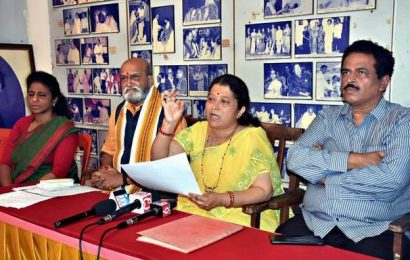 'All I wanted was to revive Ganga Lahari'