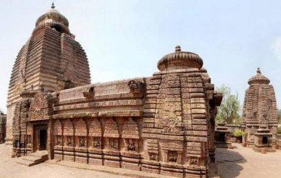 'Monuments of Sri Mukhalingam deserve World Heritage status'