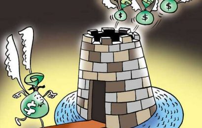 $1-bn outflows: FPIs turn wary of India on worsening Covid virus crisis