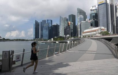 11-year-old Indian boy is Singapore's sole new community case of COVID-19