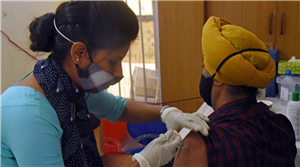 711 new infections in Chandigarh, three deaths