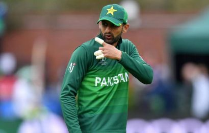 'I am fit, I can bat and I can bowl': Shoaib Malik shrugs off retirement rumours