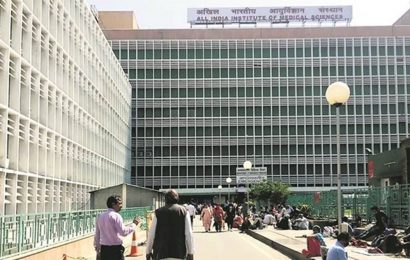 AIIMS postpones INI-CET 2021 amid rising COVID-19 cases