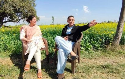 Aamir Khan on Laal Singh Chaddha's delay, release on Christmas 2021: 'We had to deal with Kareena and corona'