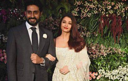 Abhishek Bachchan thanks 'wonderful and sensible wife' Aishwarya Rai, reveals how she put his life 'back on track'