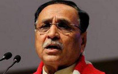 All Gujarat sectors working unitedly to tackle COVID-19: CM Vijay Rupani to PM Modi