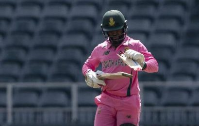 All Proteas captains express concern over possible suspension by ICC