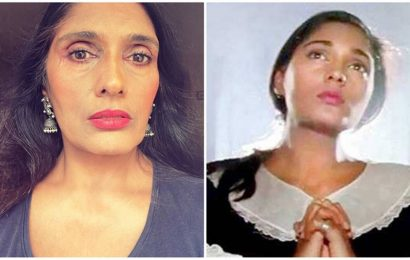 Anu Aggarwal on life after her 1999 accident: 'I took sanyas, shaved my head and lived with just one bag'