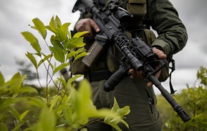 At least 31 indigenous people hurt in Colombia following armed attack