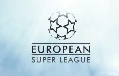 Barca, United, Liverpool join breakaway Super League