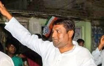 Bengal: Samshergunj's Congress candidate dies of covid-19