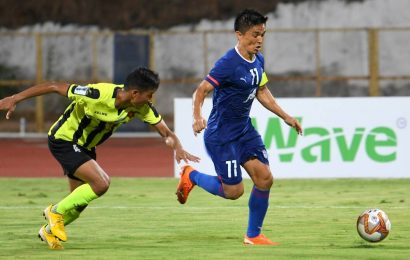 Bengaluru FC's AFC Cup play-off fixture rescheduled to May 11