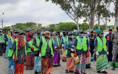 Bengaluru sanitation workers allege lack of safety gear amid Covid, demand masks, gloves