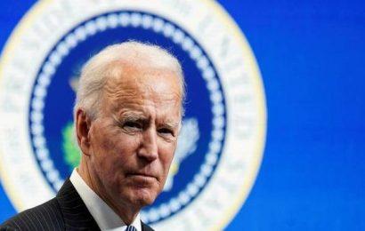 Biden to make first overseas trip in office to United Kingdom, European Union