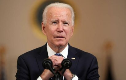 Biden will push allies to act on China forced labor at G7 -adviser