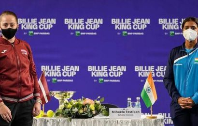 Billie Jean King Cup   Hard court could favour India