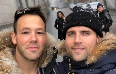 Broadway's Kyle Dean Massey & Taylor Frey Expecting First Child via Surrogate