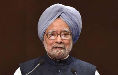 COVID-19   Manmohan Singh writes to PM Modi, stresses vaccination key to battling pandemic