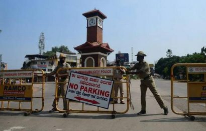 COVID-19   Weekend curfew in Bengaluru sees citizens remain at home