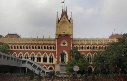 Calcutta HC calls for strict enforcement of EC ban on rallies on May 2