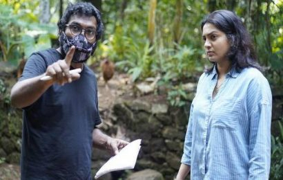 Camera is an extension of my personality : Sanu John Varghese