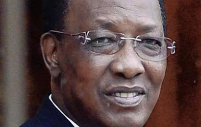 Chad President Deby dies on battlefield: Army