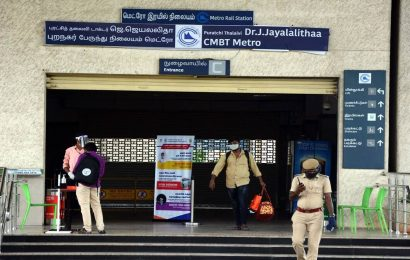Chennai Metro smartcards to be available soon in hotels, retail outlets