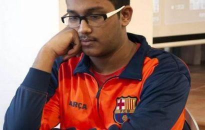 Chess | Arjun Kalyan is India's 68th GM