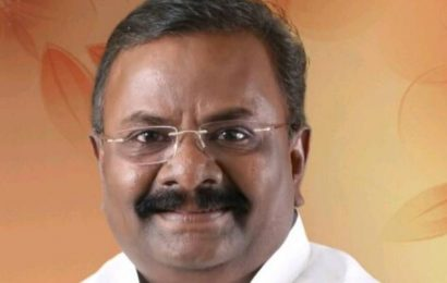 Congress candidate in TN Assembly polls, Madhava Rao dies of COVID-19