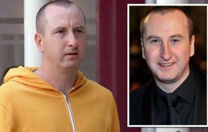 Coronation Street's Andy Whyment rages at Man Utd and Super League in rare Twitter post