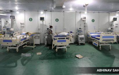 Coronavirus India Live Updates: 2,73,810 new Covid-19 cases in last 24 hours